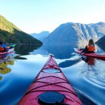 The 5 Best Sea Kayaking Destination In The World