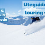 Uteguiden's ski touring school episode 5-7
