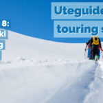 Uteguiden's ski touring school episode 8-10