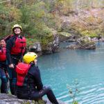 Vi søker guider for coasteering hos Uteguiden